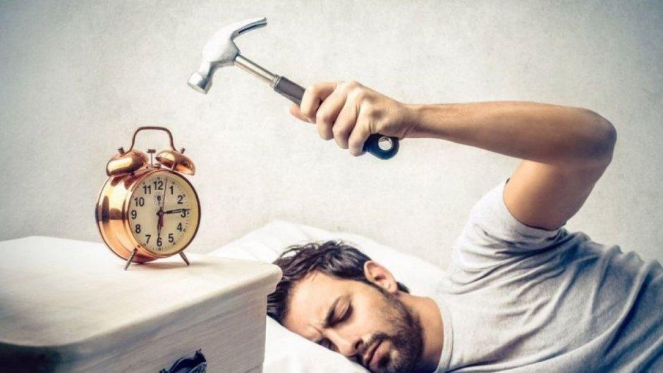 Levantarse temprano para ir a trabajar daña el cerebro, según estudio -  Diarios en Red